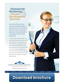 Marketing & Practice Development
